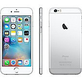 Unlocked Refurbished iPhone 6S 16GB - White/Silver