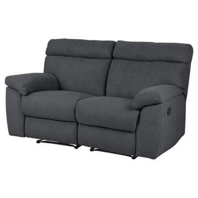 Berkley Medium Sofa Recliner - Dark Grey