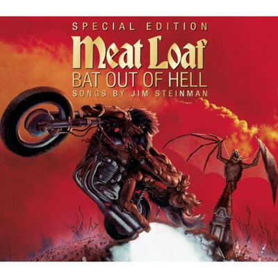 BAT OUT OF HELL SPECIAL EDITION