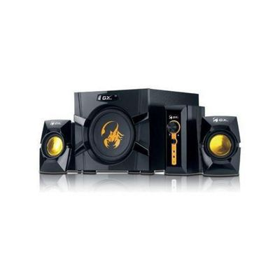 Genius SW-G2.1 3000 2.1 Speakers
