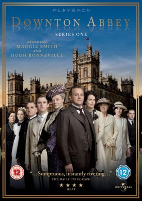 Downton Abbey - Series 1 - Complete (DVD Boxset)
