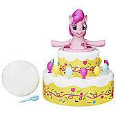My Little Pony Poppin' Pinkie Pie