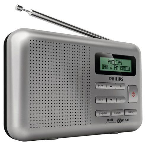 Philips DAB AE5010/05 Radio