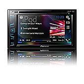 "Pioneer AVH 290BT 6.2"" Radio/CD/DVD/MP3/WMA/AAC iPod iPhone Android Car Stereo"