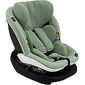 BeSafe iZi Modular i-Size Car Seat (Sea Green Melange)