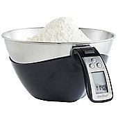 VonShef Digital Jug Bowl Scale