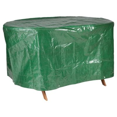 Tesco Garden Medium Table Cover