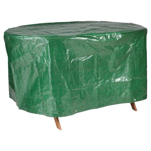 Tesco Garden Medium Table Cover