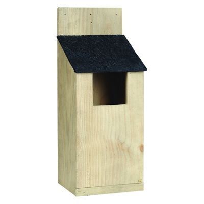 Gardman Norfolk Owl Nest Box