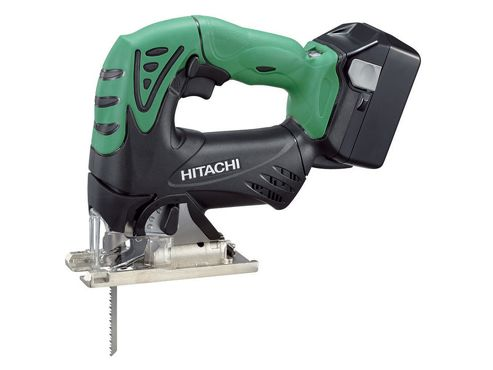 Hitachi CJ18DSL Cordless Jigsaw 18 Volt 2 x 5.0Ah Li-Ion