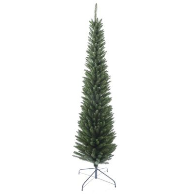 Jingles 7ft Instant St Moritz Spruce Artificial Christmas Tree