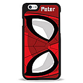 Spider-Man Personalised iPhone 6 Mask Case