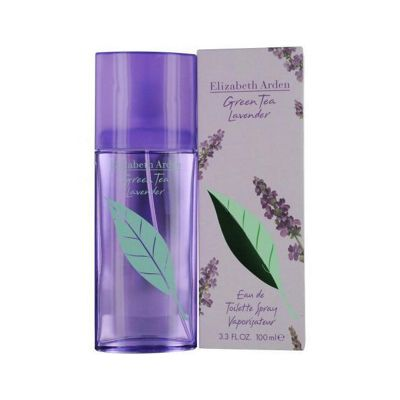Elizabeth Arden Green Tea Lavender 100ml Eau de Toilette Spray