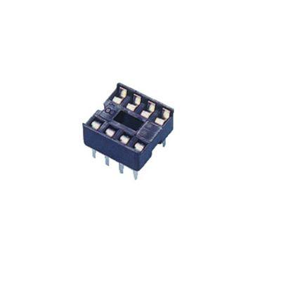 Dil Socket 24-Pin