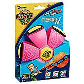 Phlat Ball (Neon Pink) Supplied