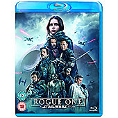 Star Wars Rogue One - Blu-ray