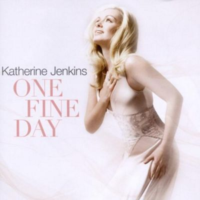 One Fine Day CD/DVD