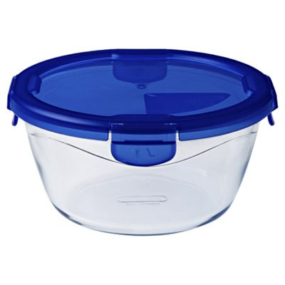 Pyrex Cook & Go 0.7L Round Dish