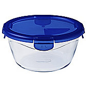 Pyrex Cook & Go 0.7L Round Dish