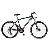 "Coyote Kansas 26"" Wheel 20"" Alloy Frame 21spd Mountain Bike"