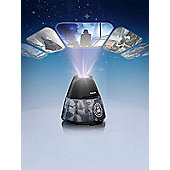 Philips Star Wars LED Night Light and Projector