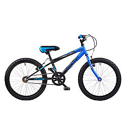 Concept Viper 20 Boys Single Speed Mountain Bike