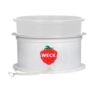 Weck Juice Extractor - for use with Weck Canner and Preserving Bath