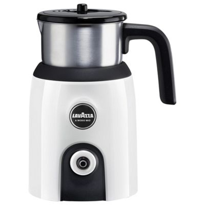 Lavazza Milk Frother White