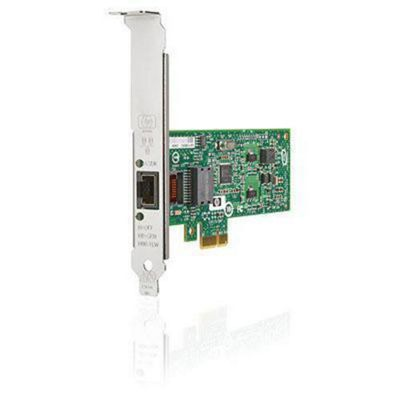 HP NC112T Pci Express Single Gigabyte Port