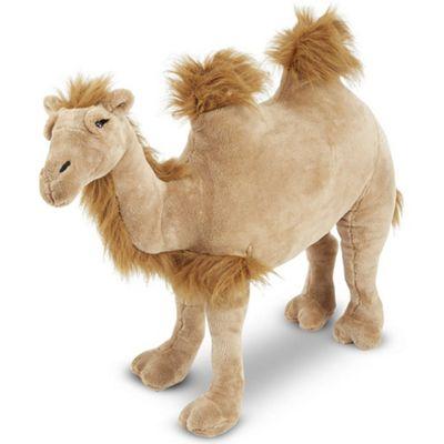 Melissa and Doug Plush Camel
