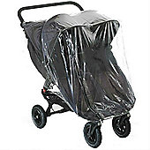 Raincover for Baby Jogger City Mini GT Double