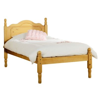 Home Essence Sol Bed Frame - Single (3')
