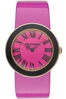 Old England Ladies Pink Watch OE103SR