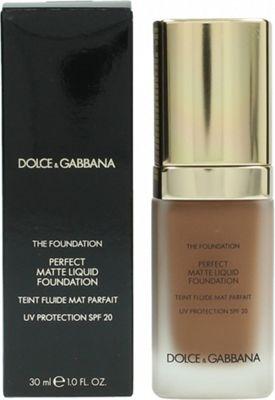 Dolce & Gabbana Perfect Matte Liquid Foundation 30ml - 180 Soft Sable