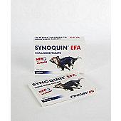 Synoquin EFA Tablets Small Breed (90pk)