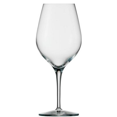 Dartington Crystal Debut Red Wine Glasses Gift Set of 4