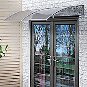 VonHaus Polycarbonate Awning Panel - Double