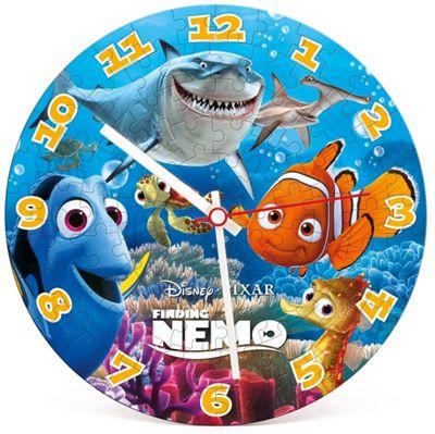 Nemo - Clock Puzzle - 96pc