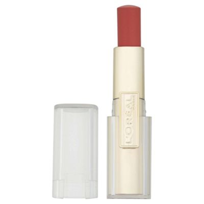 L'Oreal Rouge Caresse Dating Coral 301