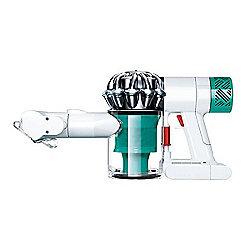 Dyson V6 Mattress Handheld Cordless Vacuum Cleaner 0.4L Capacity - White