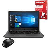 "HP 250 G6 - 1WY97EA#ABU - 15.6"" Laptop Intel Core i3-6006U 4GB 500GB with Internet Security & Mouse"