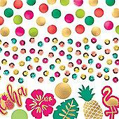 Aloha Summer Confetti