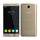 "Cubot Cheetah 2 Gold 5.5"" 32GB 4G Dual SIM Unlocked & SIM Free"