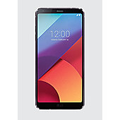 Tesco Mobile LG G6 Black