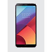 Tesco Mobile LG G6 Black