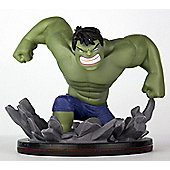 Q-Fig Marvel Avengers The Hulk Loot Crate Exclusive