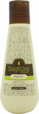 Macadamia Natural Oil StraightWear Purify Shampoo 100ml