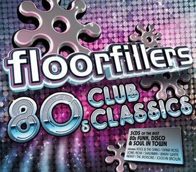 Floorfillers 80S Club Classics