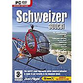 Schweizer 300CBi - PC