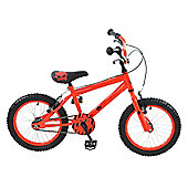 "Townsend Wrecker 16"" Kids BMX Bike"